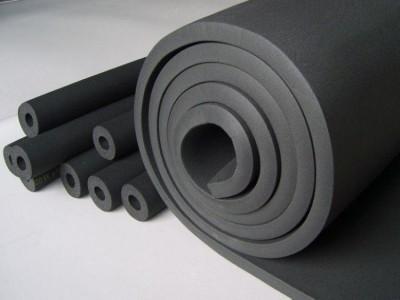 优质橡塑海绵制品
